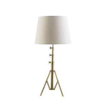 HUTTON HALL TRIPOD TABLE LAMP