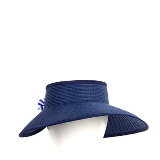 Pack and Go Hat Navy Blue