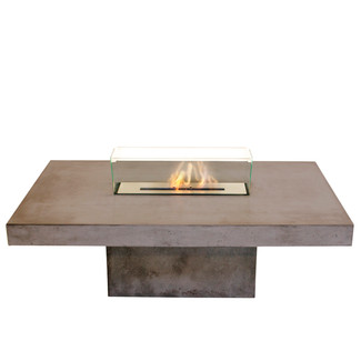 Perpetual Zanzibar Fire Coffee Table