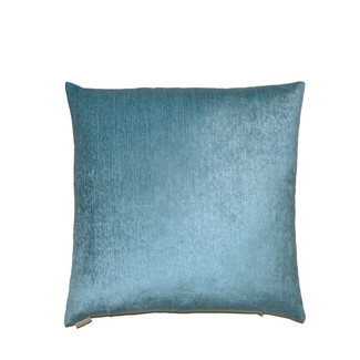 Empress Casandra Peacock Throw Pillow 24x24