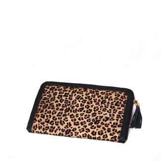 Leopard Tech Clutch