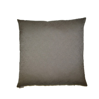 Siren Taupe Accent Pillow
