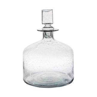 Glass Decanter - Small