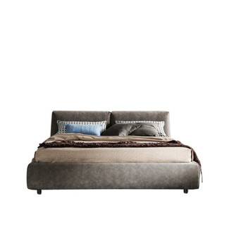 Marietta Upholstered Platform Bed