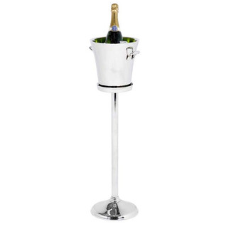 Selous Wine Cooler on Stand