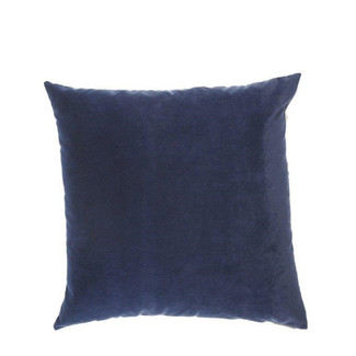 Bella Blue Accent Pillow