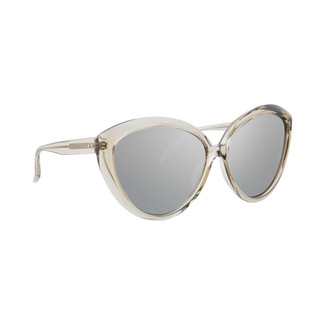 Linda Farrow 241 C20 Cat Eye Sunglasses