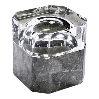 Colette Marble Ice Bucket
