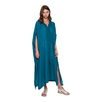 Hooded Kaftan