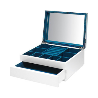 HOME DCOR DCOR DCOR ACCENTS JEWELRY BOXES Curated Living