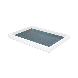 Aura Lacquer Serving Tray