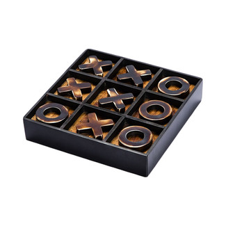 Bovary Tic Tac Toe Set