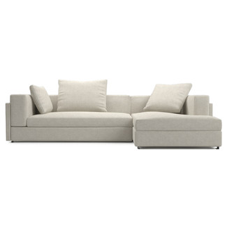Brooks Corner Sectional