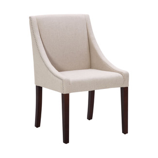 Lucille Dining Chair- Espresso
