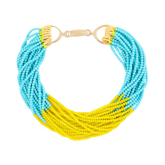 Twist-a-Bead Necklace