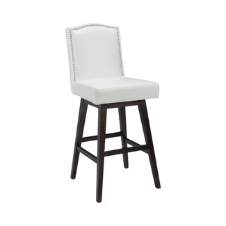 Maison Swivel Leather Barstool  sc 1 st  CUDESSO.com & Discover Modern u0026 Contemporary Barstools u0026 Counterstools for your ... islam-shia.org