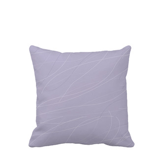 Anemone Lines Accent Pillow