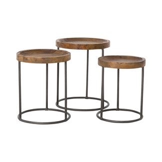 Tristan Nesting Tables