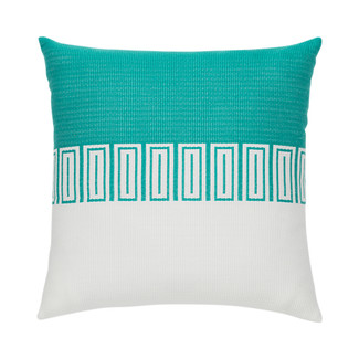 Kavala Block Accent Pillow