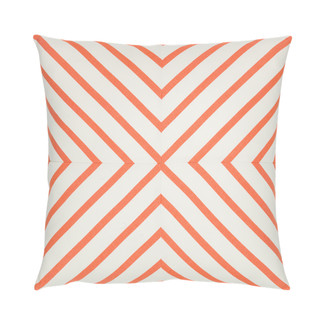 Provence Stripe Accent Pillow