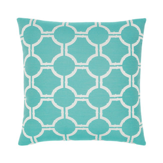 Aruba Gate Accent Pillow