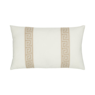 Balkan Key Lumbar Accent Pillow