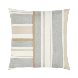 Balkan Stripe Accent Pillow