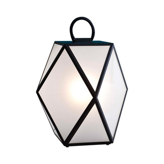 Muse Outdoor Lantern - Medium