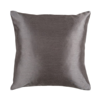 Solid Luxe Accent Pillow
