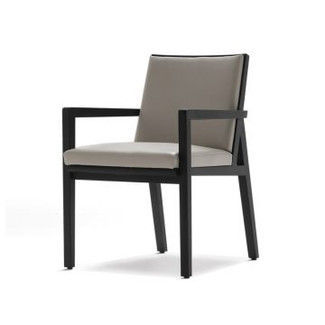 Flora Arm Dining Chair