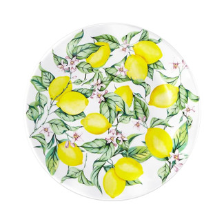 Limonata Salad Plate Set