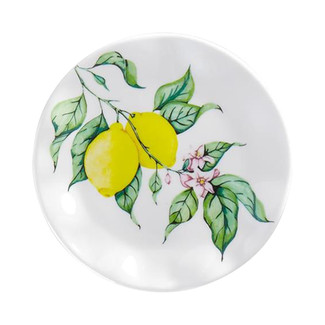Limonata Bread & Butter Plate Set