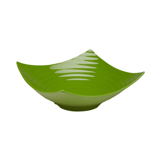 Zen Green Serving Bowl