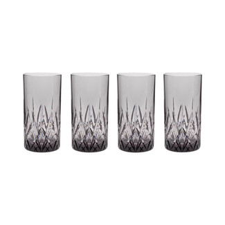 Aurora Twilight Highball Tumblers Set