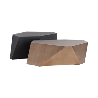 Chaka Accent Table- Set of 2