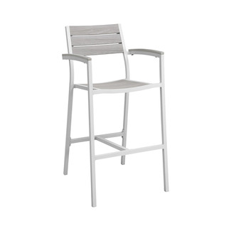 Maine Outdoor Patio Bar Stool