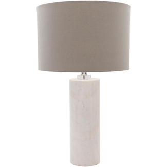 Roland Marble Table Lamp