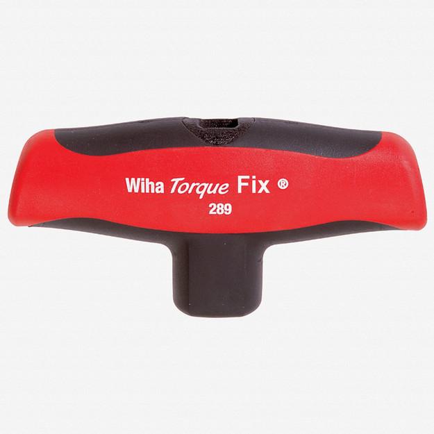 Wiha 28938 12.5 Nm Torque Screwdriver TorqueControl T-handle