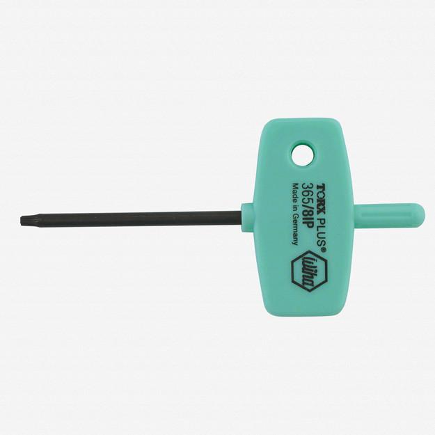 Wiha 36552 IP15 x 45mm TorxPlus Wing Handle