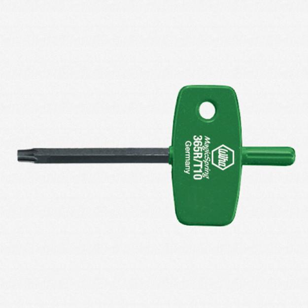 Wiha 36558 T8 x 40mm MagicSpring Torx Wing Handle