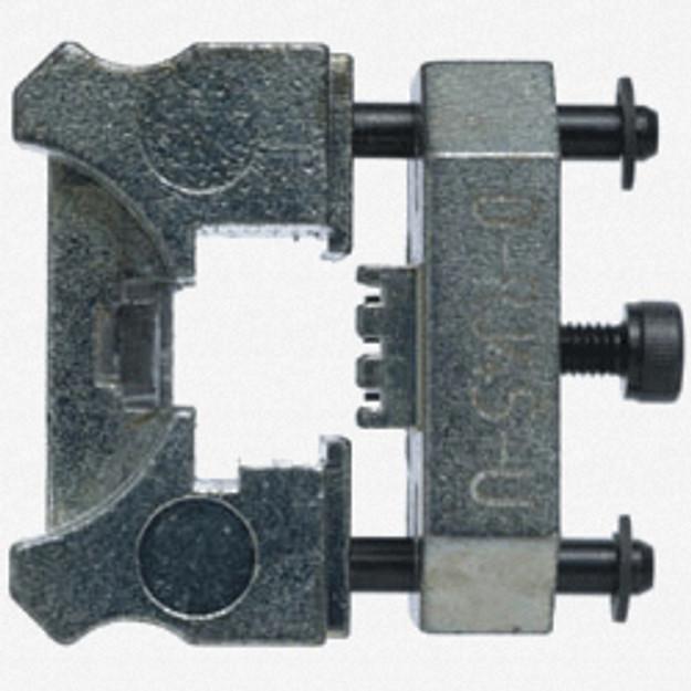 Wiha 43657 D-RJ45U Crimper Tool Die