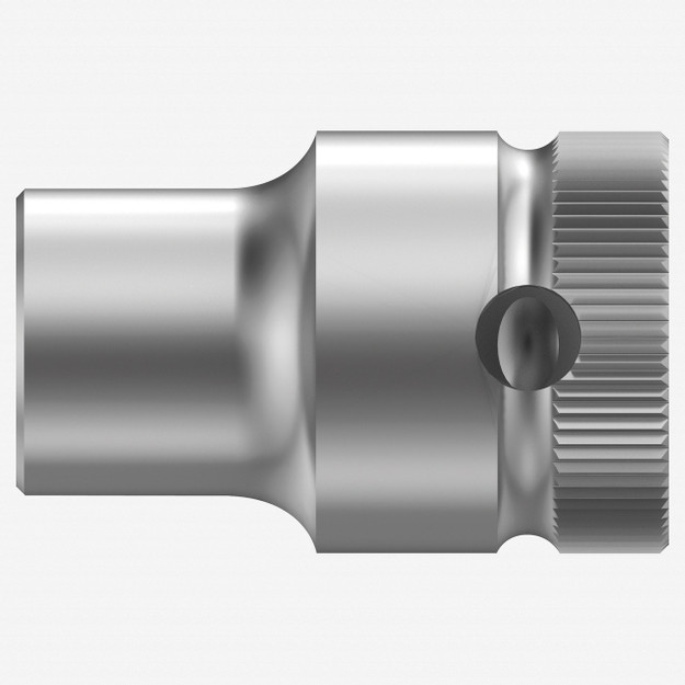 "Wera 003609 18 x 1/2"" Zyklop Socket"