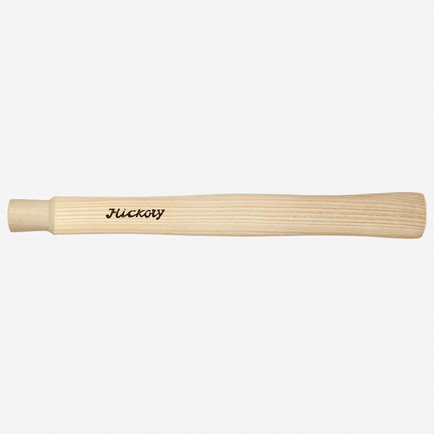 """Wiha 83273 1.2"""" Mallet Hickory Replacement Handle - KC Tool"""