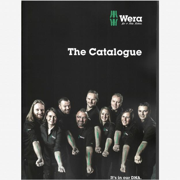 FREE! 2016 Wera Catalog - KC Tool