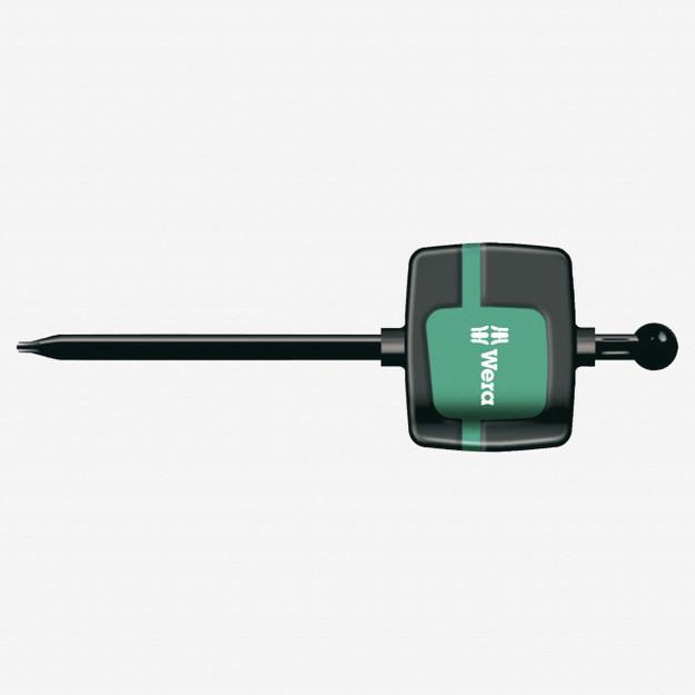 Wera 026350 T6 x 33mm Torx Flagdriver