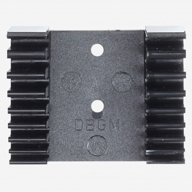 Gedore E-PH 6-8 L Plastic holder, empty for 8 spanners no. 6