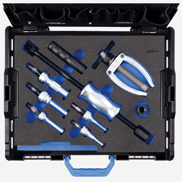 Gedore 1100-1.30 Internal extractor assortment, in L-BOXX 136