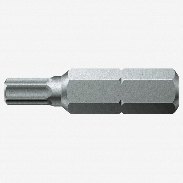 "Wera 057525 8 x 30mm Hex Bit - 5/16"" Drive - KC Tool"