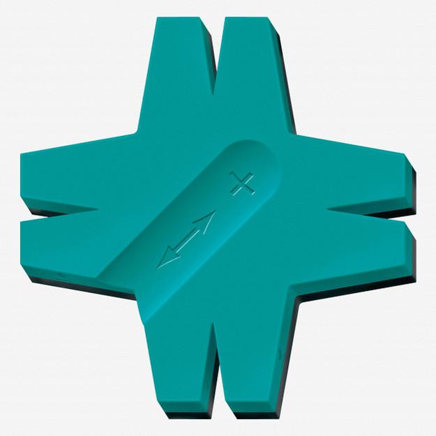 Wera 073403 Star - Magnetizer / Demagnetizer