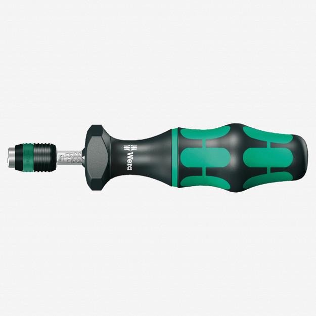 Wera 074711 11 - 29 in-lbs Adjustable Torque Screwdriver